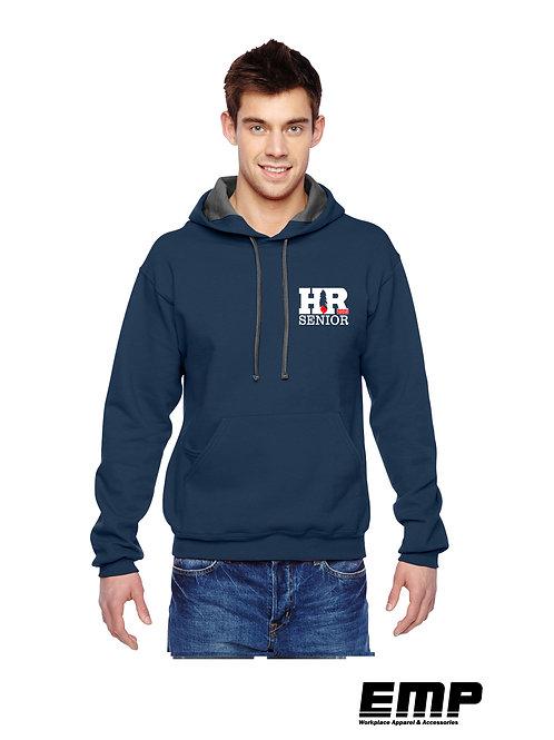 HR Grad Hoodie