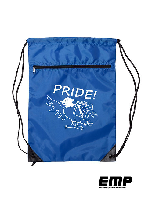 EHES Pride Backpack
