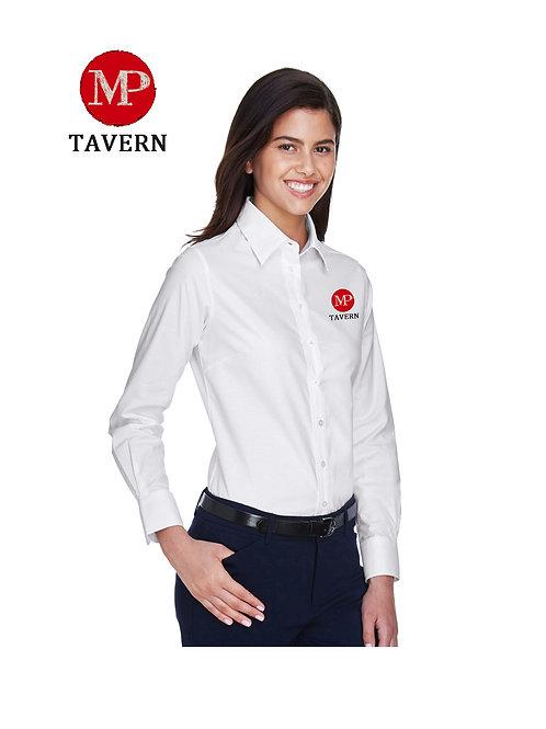 MP Tavern Women's Oxford