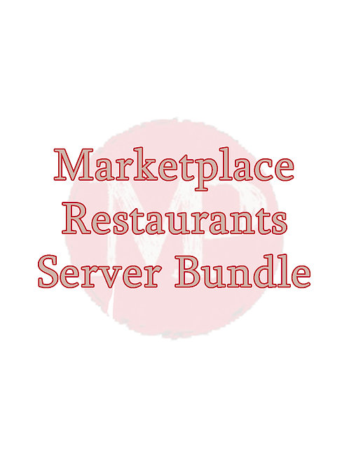 MP Server Bundle