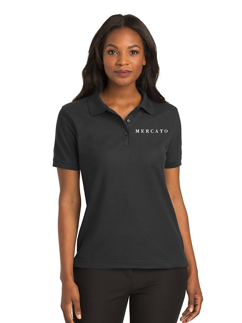 Mercato Women's Polo