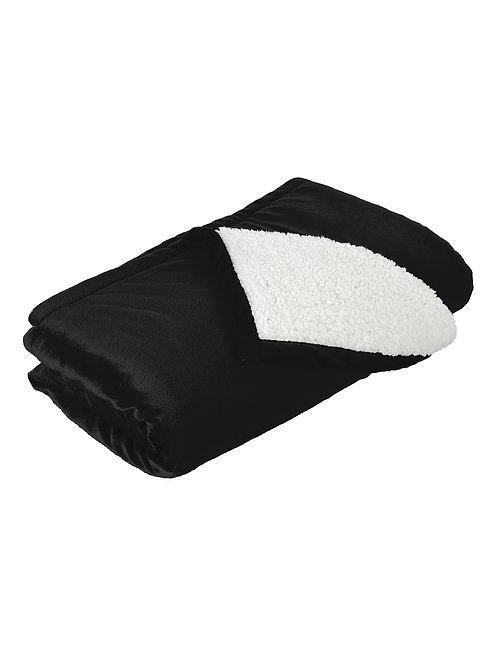 CES Sherpa Blanket