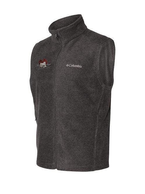 Twin Maple Fleece Vest