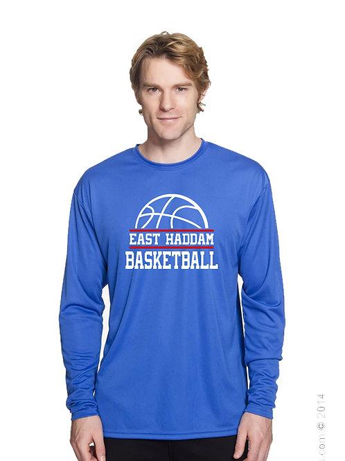 EHBB Club LS Shirt