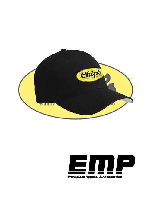 Flex Fit Brushed Cap