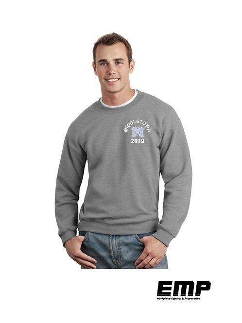 MHS Crew Sweatshirt