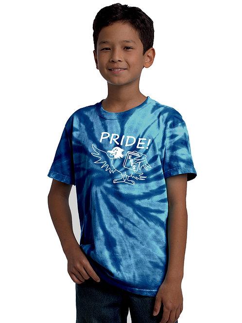 EHES Tie Dye Shirt