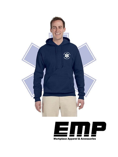 E.H. Pullover Hoodie