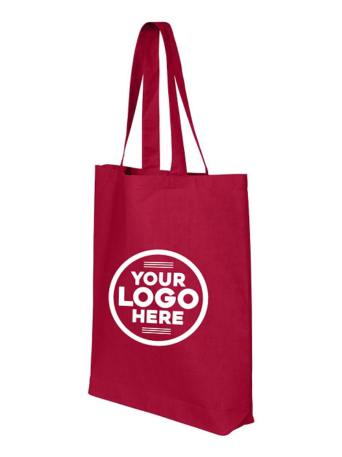 Large Promo Tote Bags