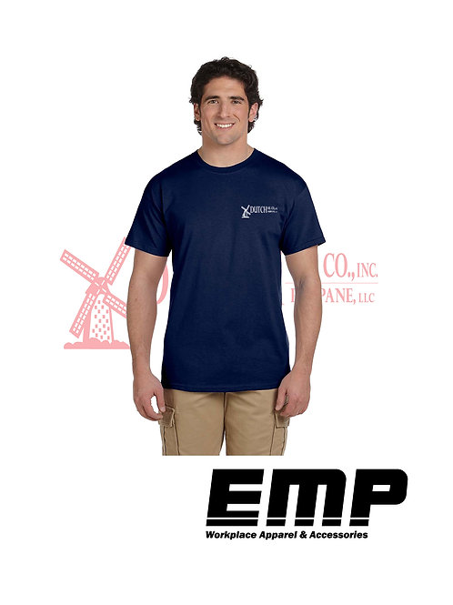 Dutch Oil/Didato's T-Shirt