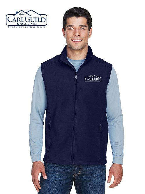 CG Men's Fleece Vest