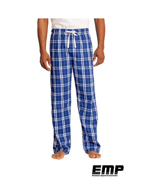Hale-Ray Flannel Jammies
