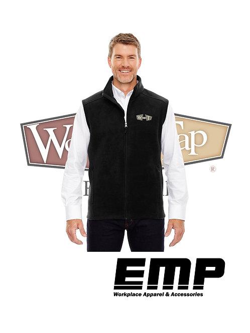 Ash City Mens' Full-Zip Vest