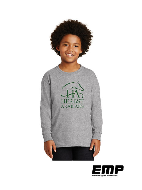 Herbst Youth Long Sleeve
