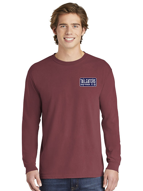 Tailgaters Long Sleeve Shirt