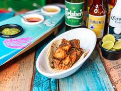 Culichi Taco