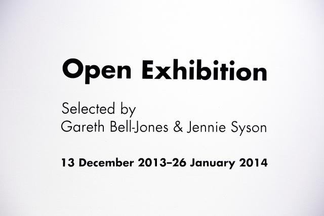 NN Open Exhibition
