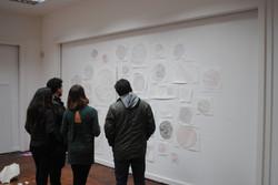 Maria Jose Carvallo work