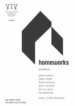 Homework Exhibition