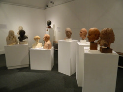 Bust Exhibition