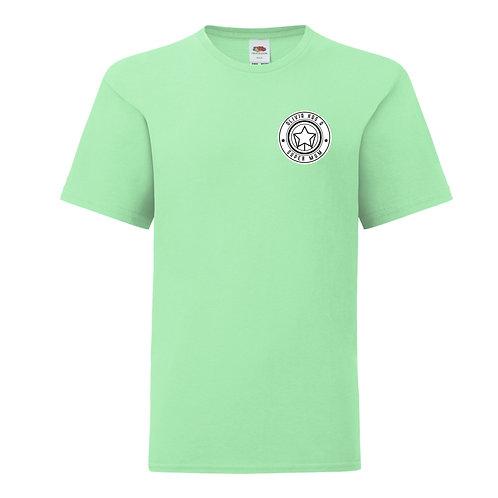 Personalised Supermum Boys Club T-Shirt