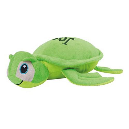 Personalised Turtle Teddy