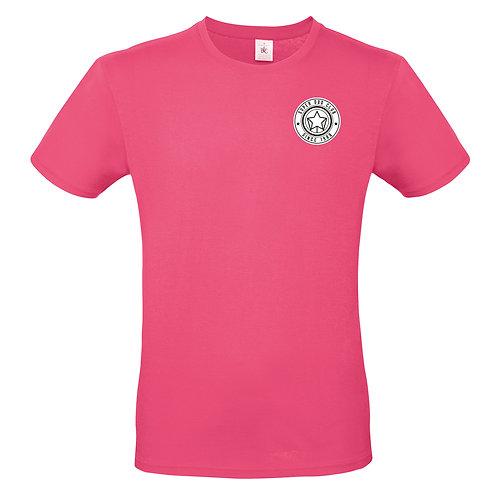 Super dad club T-shirt