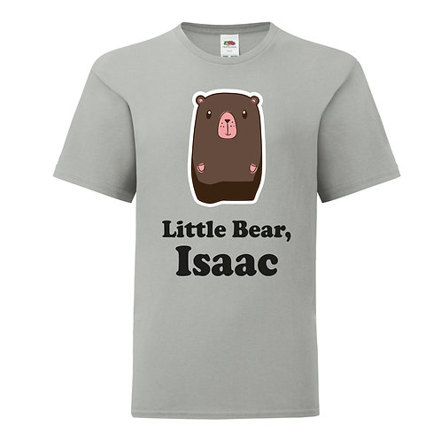 Little Bear Boys Tshirt