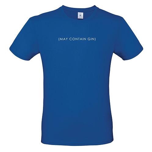 May contain gin mens tshirts