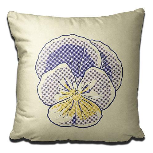 Birth Month Flower Cushion