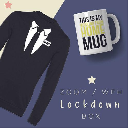WFH Zoom Lockdown Kit