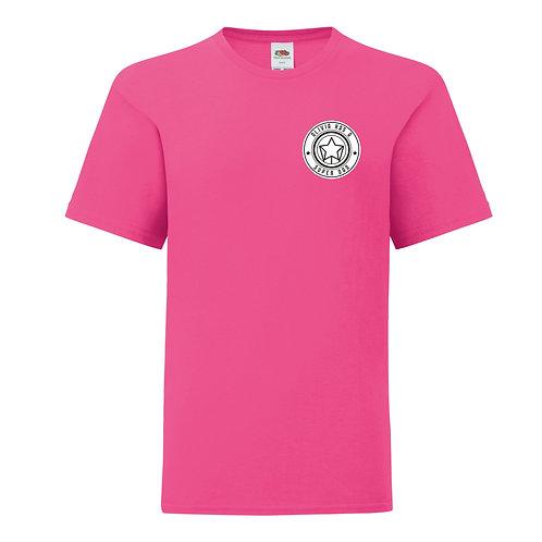Personalised Superdad Boys Club T-Shirt