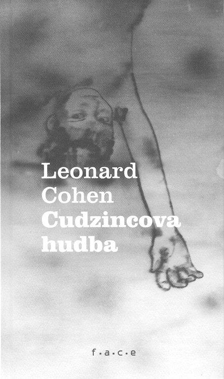 Leonard Cohen Cudzincova hudba