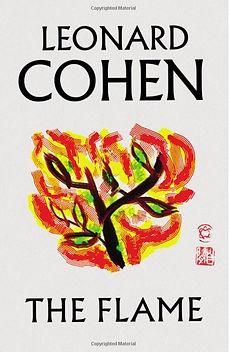 obalka Cohen Flame.jpg