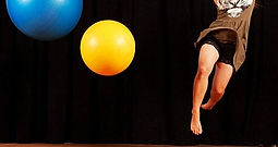 "Megan Lowe - ""Ballistic 2"" - Scott Wells & Dancers"