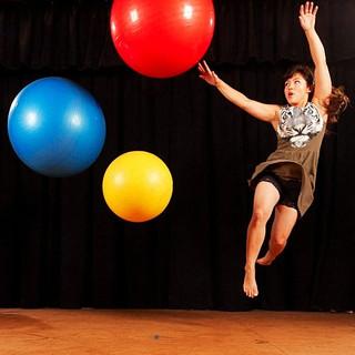Scott Wells & Dancers