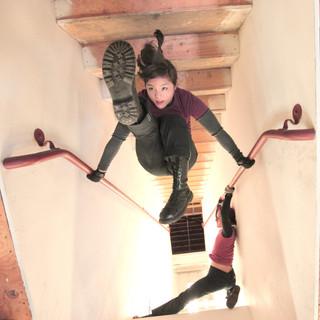 Lizz Roman & Dancers