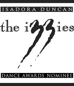 Izzies Logo