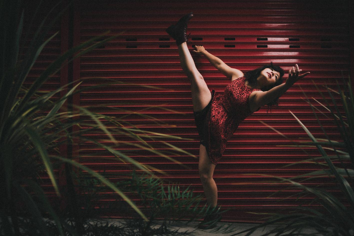 Megan Lowe Dances
