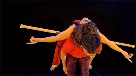 Megan Lowe Dances - Finger Trap - Still by Chani Bockwinkel