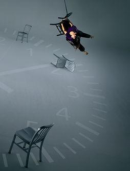 Flyaway - Wait Room - Dancers Bianca Cab