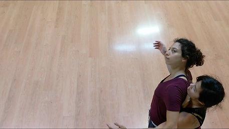 Megan Lowe Dances - Pondering Percentages - Still by Megan Lowe