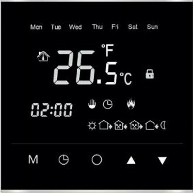 PRODESO HEAT THERMOSTAT