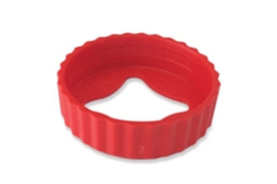 Red Protection Cap - bag of 50 units