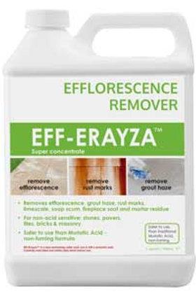 Eff-Erayza - Efflorescence Remover