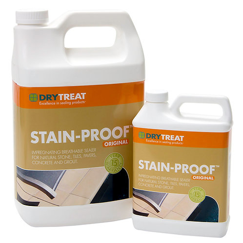 Stain-Proof 946 mil