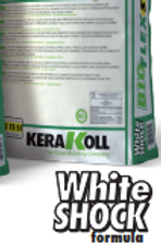 BioFlex S1 White - 25kg bag