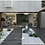 Thumbnail: Stonetech Black 600x600x20mm - Exterior balcony tile for pedestal support