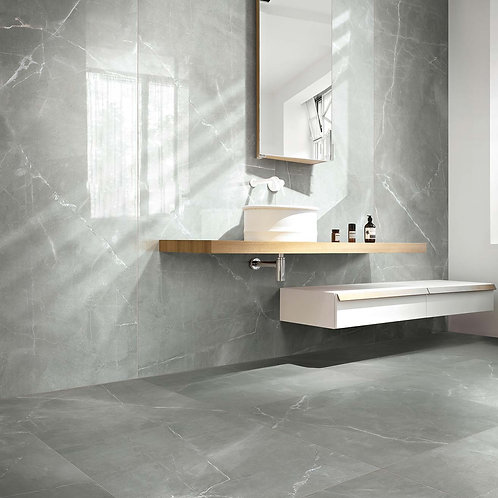 Timeless Amani Grey -  2400x800x6mm. (1.92m2)
