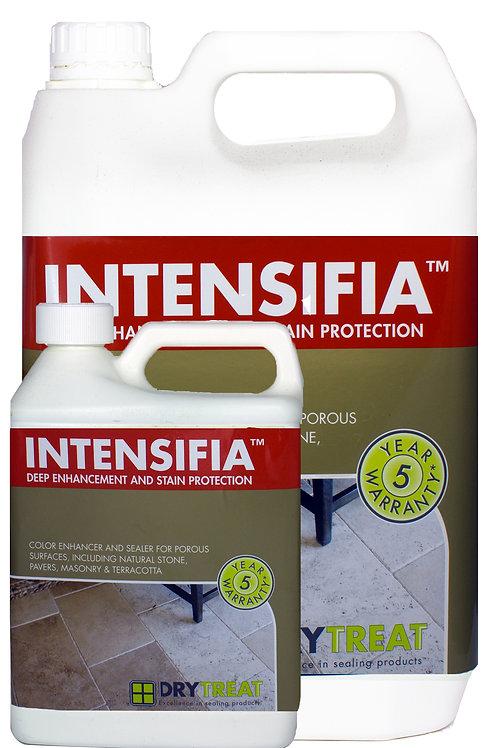 Intensifia - Deep colour enhancer - 3.79 lt